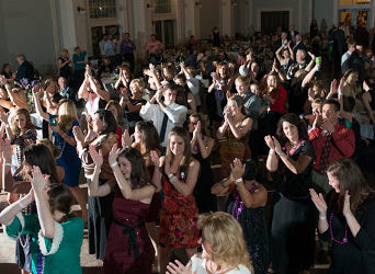 "CASA's 4th Annual ""Krewe of CASA"" Mardi Gras Gala Set for Saturday, January 17, 2015"