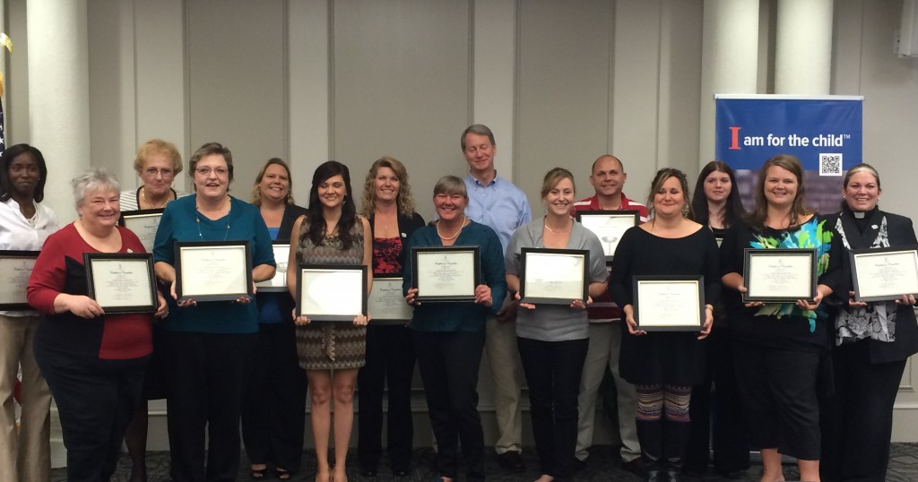 CASA Welcomes its largest training class to date