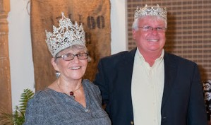 2015 Mardi Gras Gala Royalty Announced